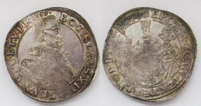 Померания (POMERANIA). Талер 1633 года